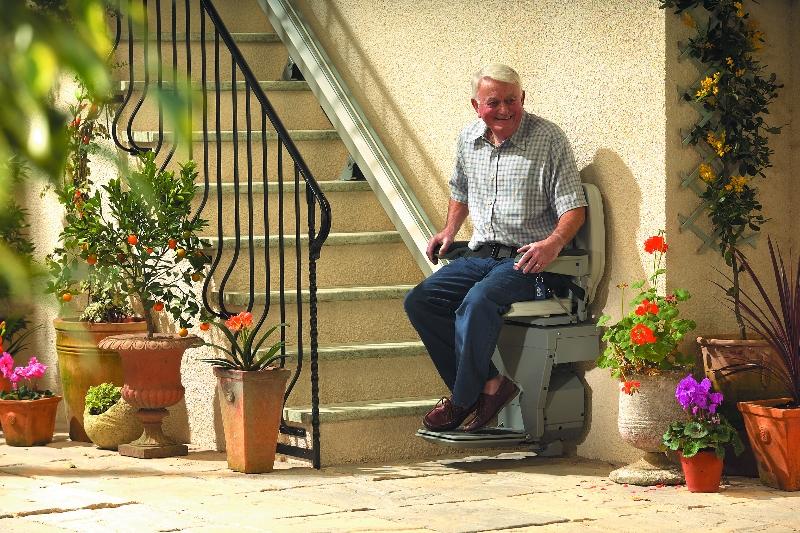 Stannah avis monte escalier